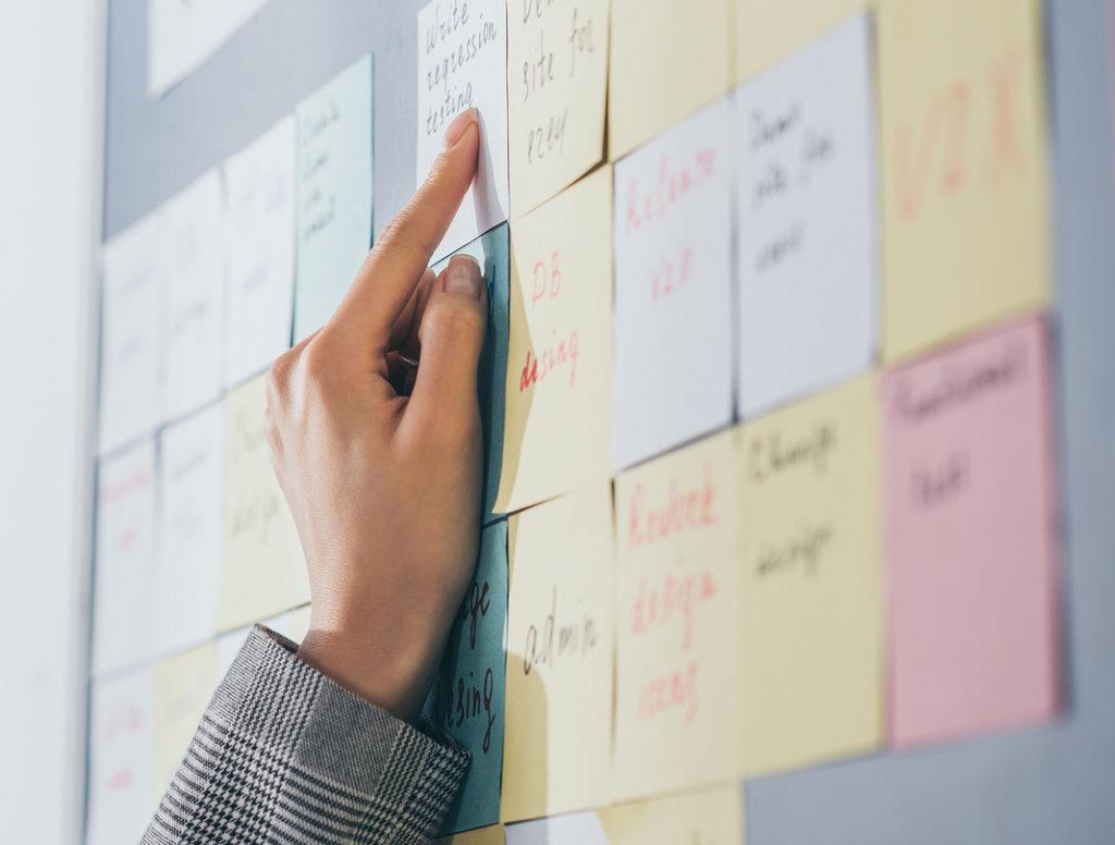 Agile Management Consulting Serbia Trening